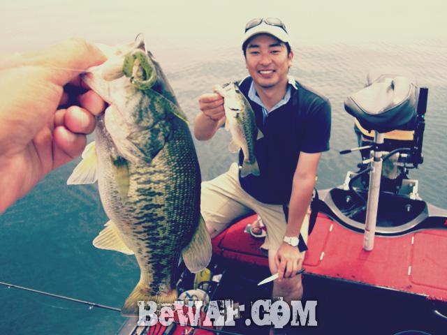 biwako hokuko bass turi blog chouka guide 9
