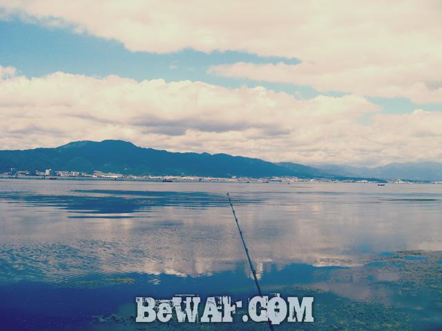 WFG biwako bass fishing guide 13