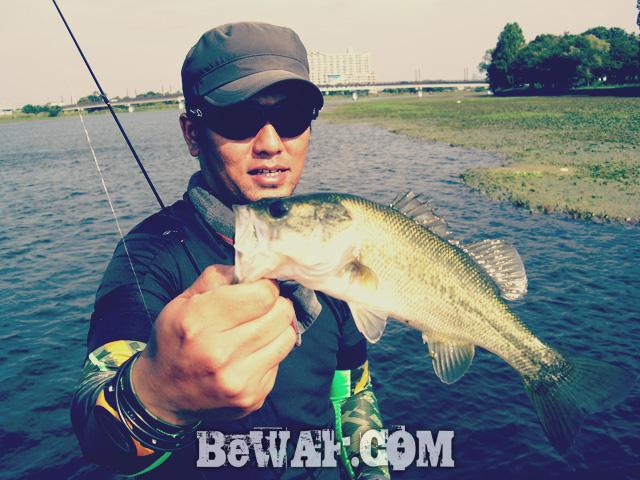 WFG biwako bass fishing guide 14