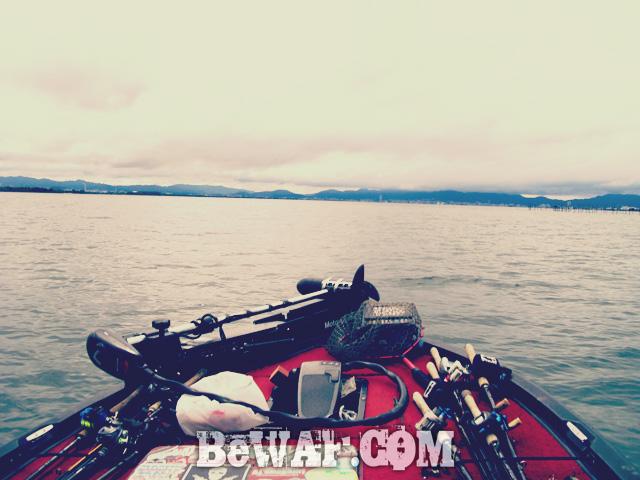 WFG biwako bass fishing guide 19