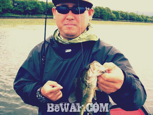 WFG biwako bass fishing guide 26