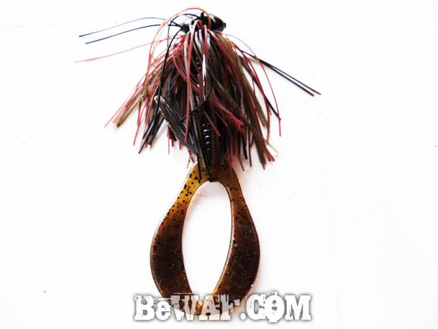WFG biwako bass fishing guide 2