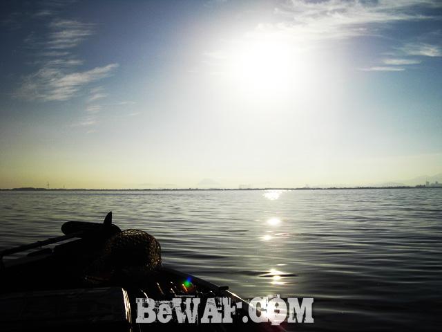 WFG biwako bass fishing guide 3