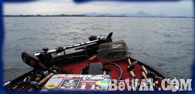 WFG biwako bass fishing guide 8
