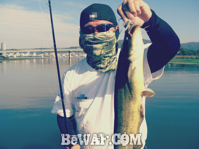 biwako bass fishing guide blog shousai 12