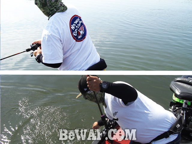 biwako bass fishing guide blog shousai 14
