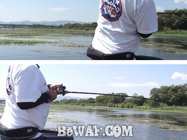 biwako bass fishing guide blog shousai 19