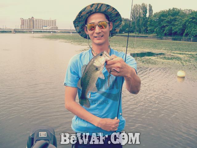 biwako bass fishing guide chouka shousai 11