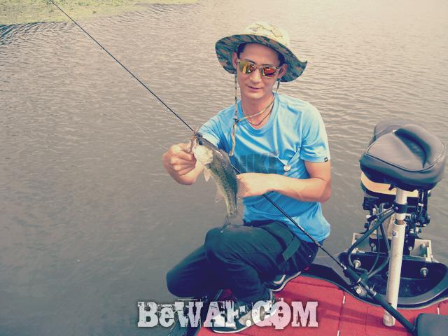 biwako bass fishing guide chouka shousai 12