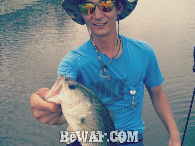 biwako bass fishing guide chouka shousai 16