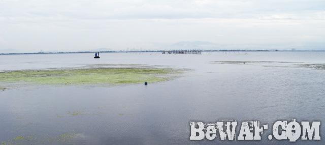 biwako bass fishing guide chouka shousai 2