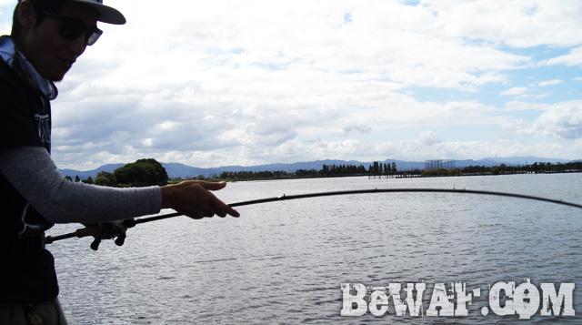 biwako bass fishing guide service 10