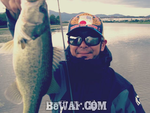 biwako bass fishing guide service 11