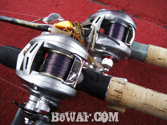 biwako bass fishing guide service 13