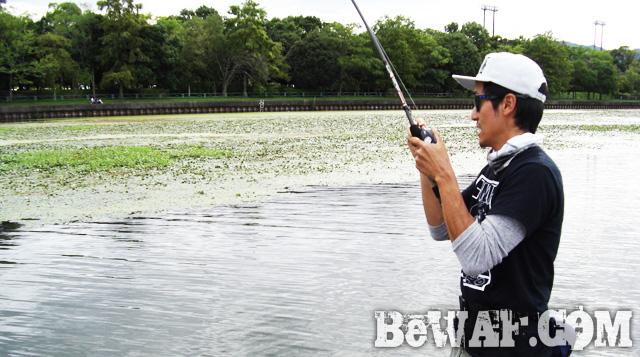 biwako bass fishing guide service 16