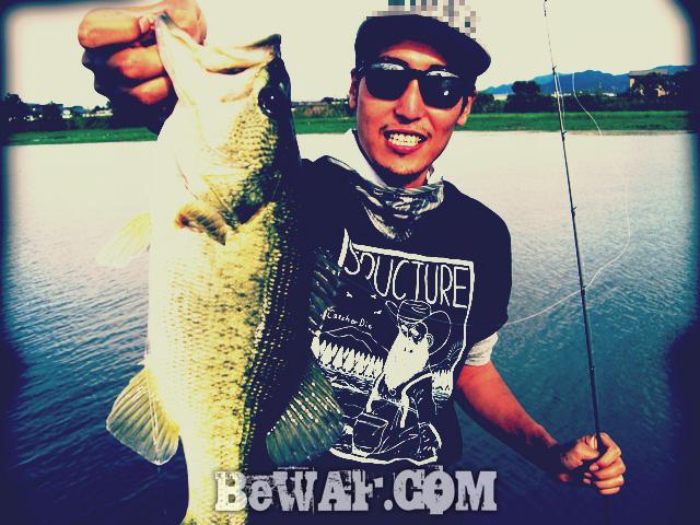biwako bass fishing guide service 20