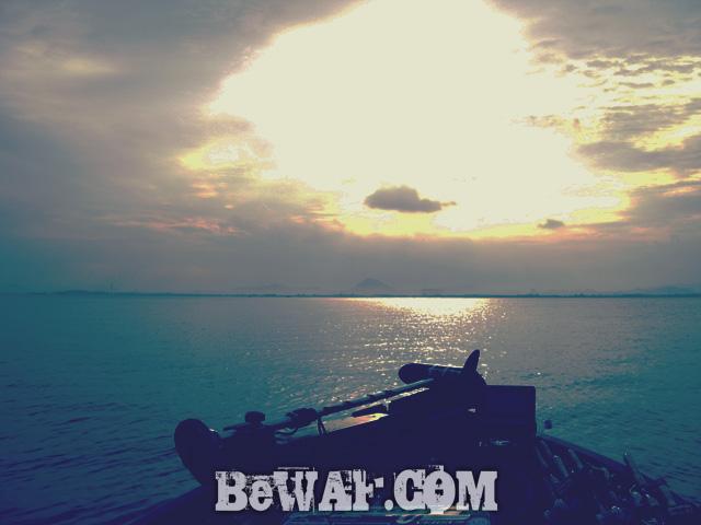 biwako bass fishing guide service 3