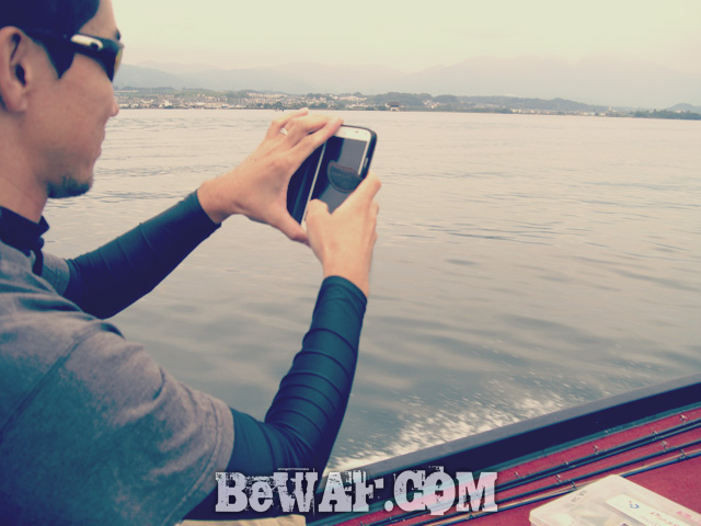 biwako bass fishing guide service 6