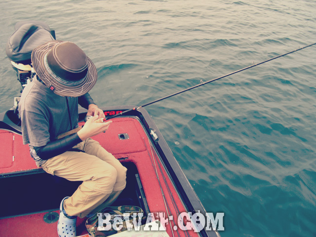 biwako bass fishing guide service 7