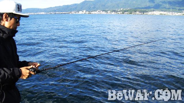 biwako bass fishing guide service 7