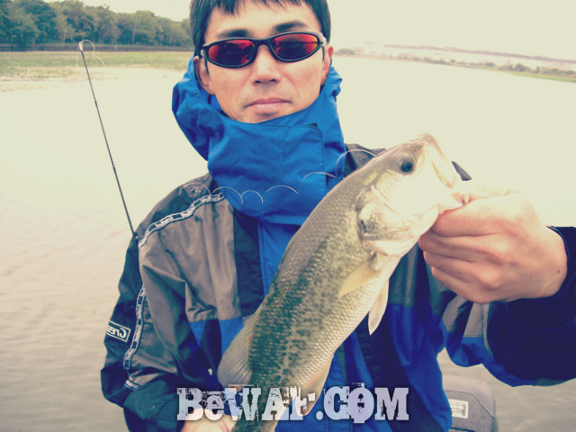 biwako bass fishing guide service 9