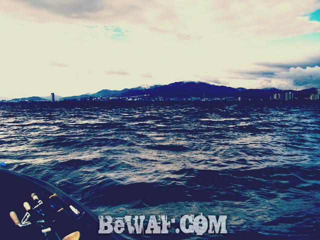 biwako bass guide chouka jackall lure 3