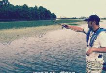 琵琶湖バスフィッシングガイドリポート ~小平様~ 00cm 8