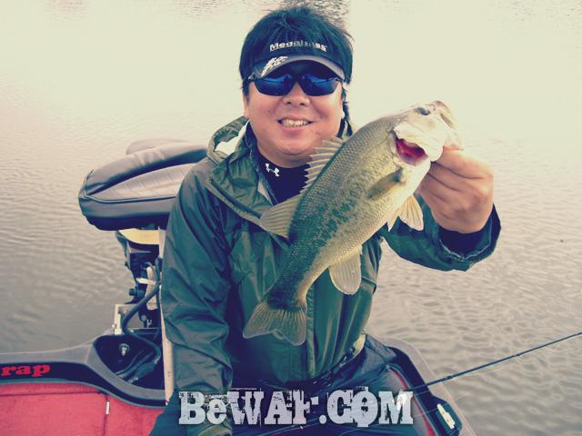 biwako bass turi chouka aki natu 12