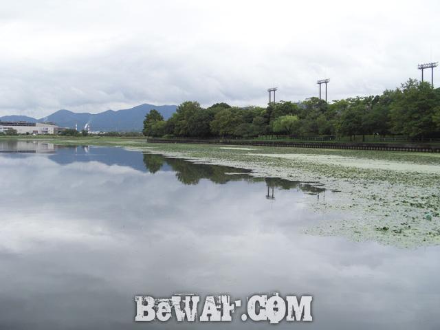 biwako bass turi chouka aki natu 17