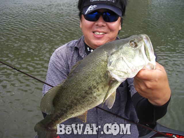 biwako bass turi chouka aki natu 22