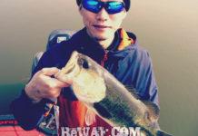 琵琶湖バスフィッシングガイドリポート ~里様~ 39cm 7