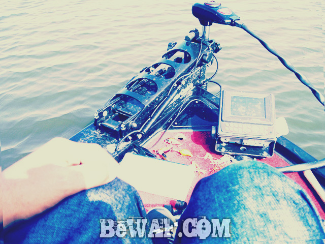 9 biwako bass fishing guide chouka