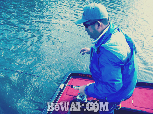 9 biwako bass fishing guide chouka