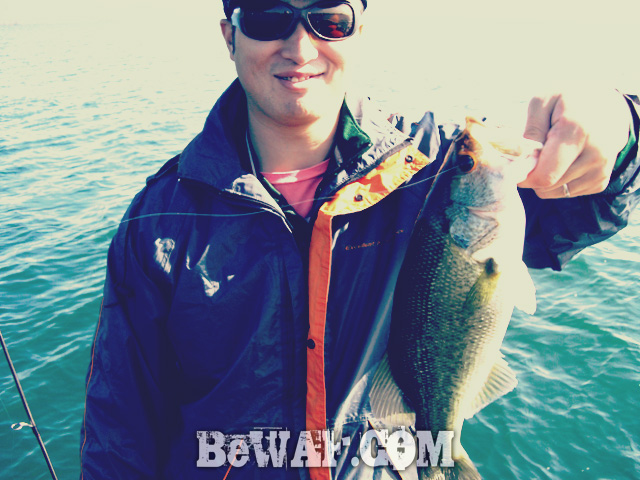 biwako bass chouka shousai 10