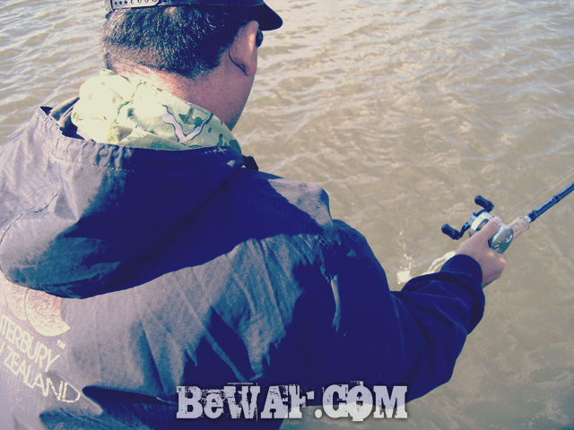 biwako bass guide shousai 8