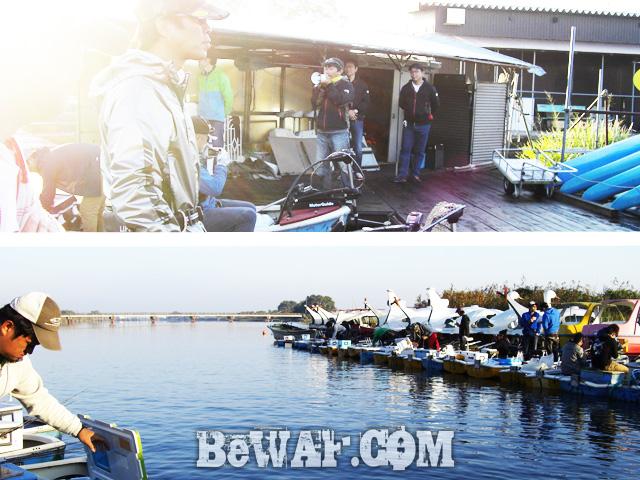 ibanaiko bass fishing chouka seven parms 3