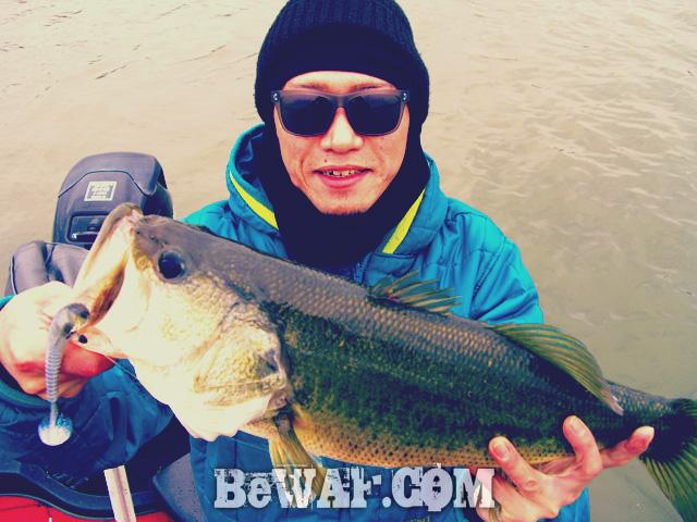 11 biwako bass guide chouka diary