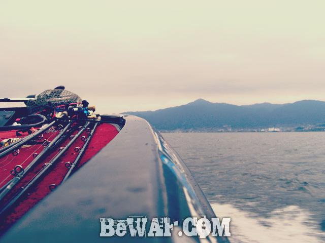 16 biwako bass guide chouka diary