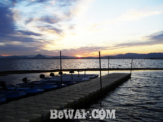 3 biwako marine bass owners cup 2015