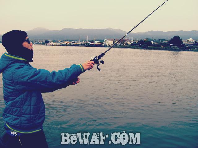 9 biwako bass guide chouka diary