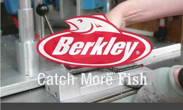バークレー研究所のプロモーションビデオ!! (Berkley USA) 6