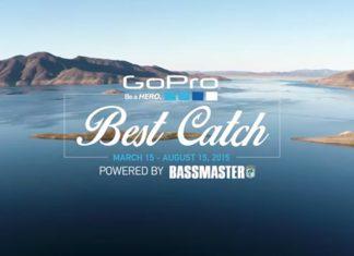 GoPro映像コンテストの結果発表!! (BASSMASTER)