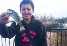 オカッパリ釣果!!:26.5cm+22.5cm (琵琶湖) 1