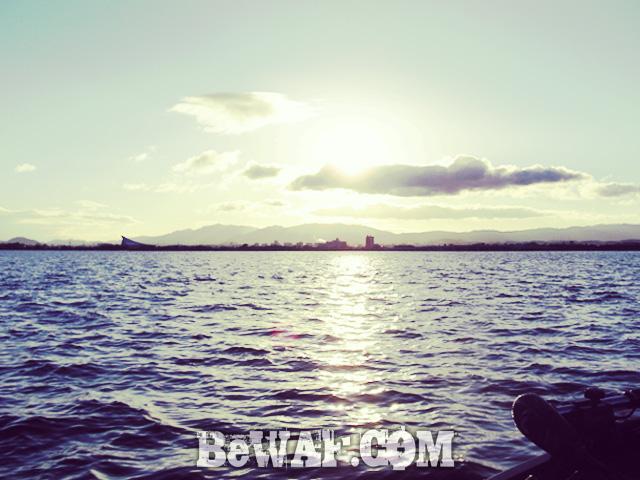 biwako bass fishing jackall deps chouka 5