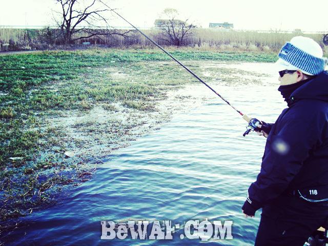 biwako bass fishing jackall deps chouka 6