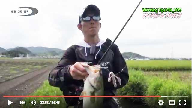 はじめてのバスフィッシング ~テキサスリグ編~ (川村光大郎) 2