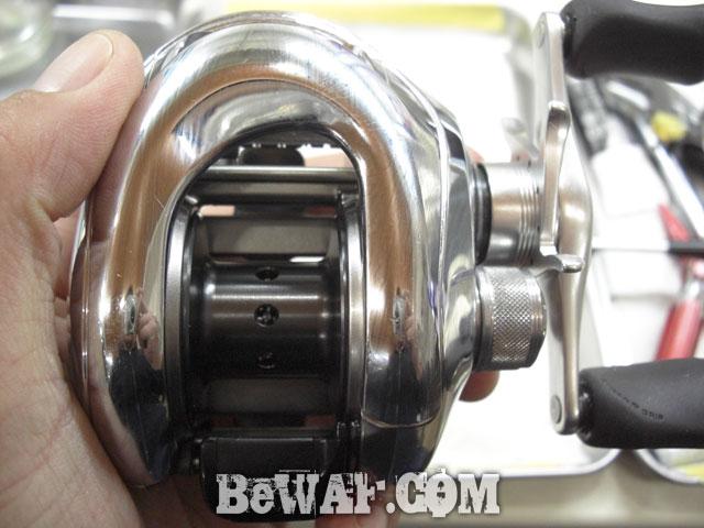 reel over haul bait casting 1