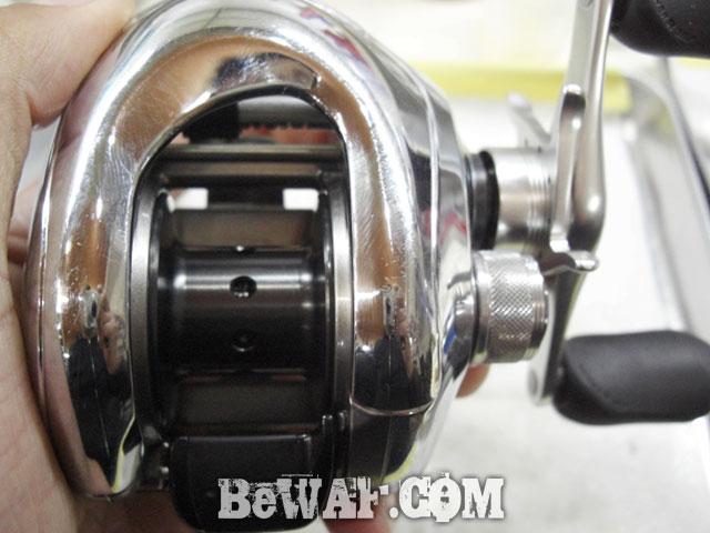 reel over haul bait casting 4