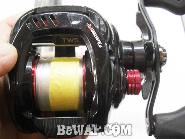 18 daiwa t3 steetz air over haul gazou