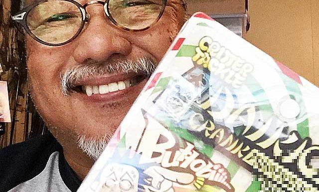 新シャロークランクの紹介!! (TIEMCO) 6